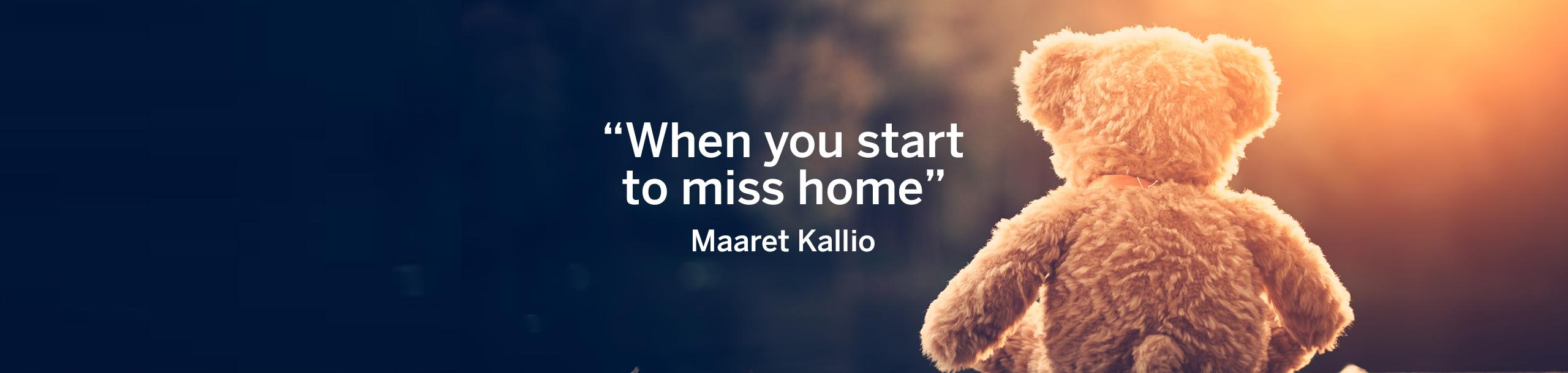 When-you-start-to-miss-home